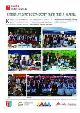 Nasz powiat gazetka nr 4 2013 strona 2
