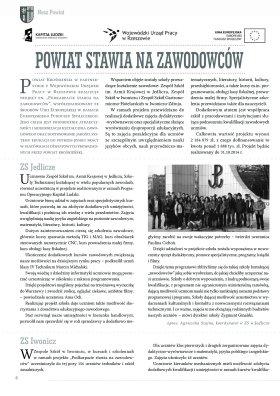 Nasz powiat gazetka nr 4 2013 strona 4