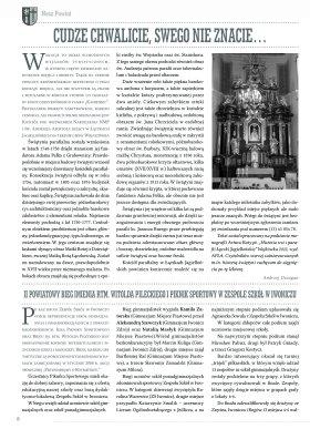 Nasz Powiat Nr3 VVI 2013 strona 6