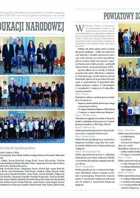 Nasz powiat pazdziernik nr5 2013 strona 5