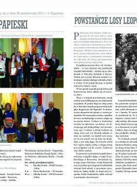Nasz powiat pazdziernik nr5 2013 strona 6