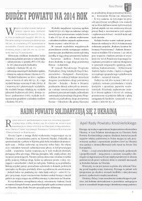 Nasz powiat styczen luty 2014 strona 3