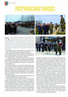 Nasz Powiat 2 2015 strona 2