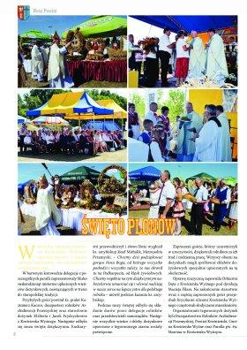 Nasz Powiat nr 4 2015 strona 2