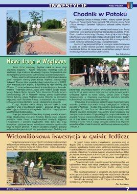 Nasz Powiat nr 3 V VI 2011 strona 7