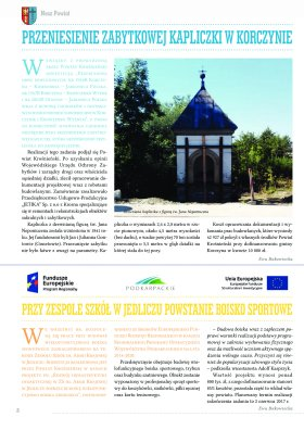 Nasz Powiat nr 4 2016 strona 2