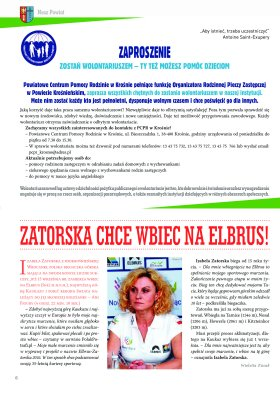 Nasz Powiat nr 4 2016 strona 6
