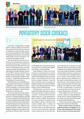 Nasz Powiat X-XI 2016 strona 8