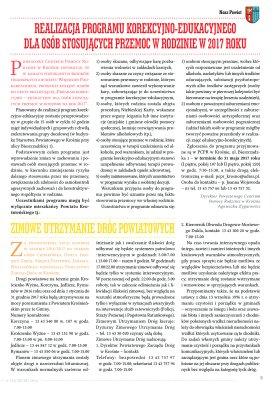 Nasz Powiat XI-XII 2016 strona 5
