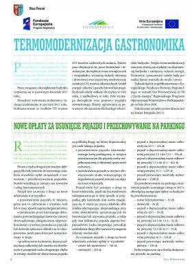 Nasz Powiat XI-XII 2016 strona 6
