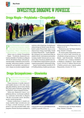 Nasz Powiat XI-XII 2016 strona 8