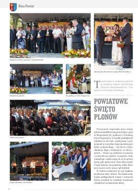 Nasz Powiat nr 4 VII VIII 2011 strona 2