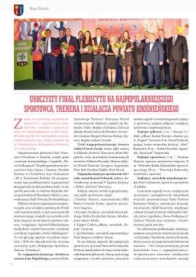 Nasz Powiat Nr 1 (61) II 2018 strona 8