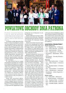Nasz Powiat Nr 3 (64) V-VI 2018 strona 2