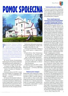 Nasz Powiat Nr 4 (65) VII/VIII 2018 strona 7