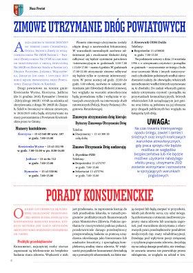 Nasz Powiat Nr 5 (66) XII 2018 strona 4
