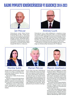 Nasz Powiat Nr 5 (66) XII 2018 strona 8