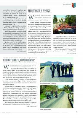 Nasz powiat nr 5 IX X 2011 strona 7