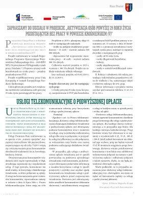 Nasz-Powiat Nr 2 (68) III-IV 2019 strona 5