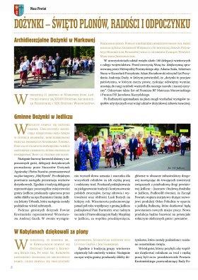 Nasz-Powiat Nr 4 (70) VII-VIII 2019 strona 2