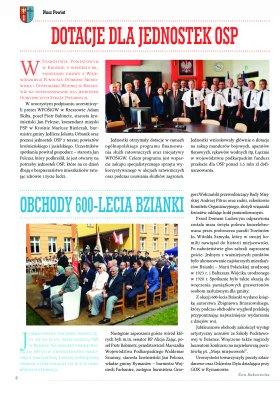 Nasz-Powiat Nr 4 (70) VII-VIII 2019 strona 4