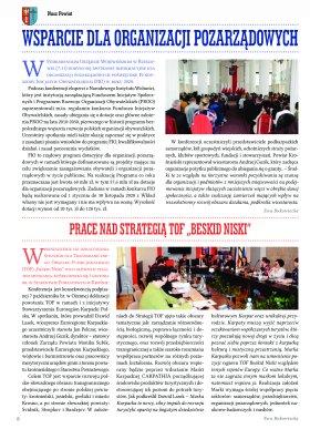 Nasz-Powiat Nr 6 (72) XI-XII 2019 strona 6