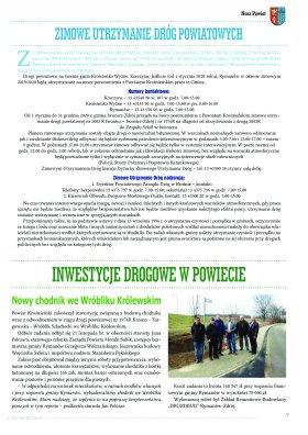 Nasz-Powiat Nr 6 (72) XI-XII 2019 strona 7