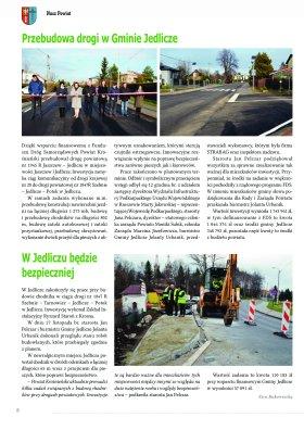 Nasz-Powiat Nr 6 (72) XI-XII 2019 strona 8