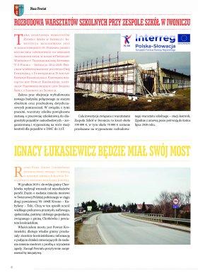 Nasz-Powiat Nr 1 (73) I-II 2020 strona 4