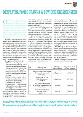 Nasz-Powiat Nr 1 (73) I-II 2020 strona 5