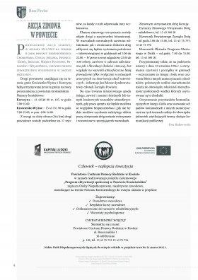 Nasz powiat nr 6 XI XII 2011 strona 4