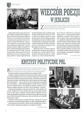 Nasz powiat nr 6 XI XII 2011 strona 6