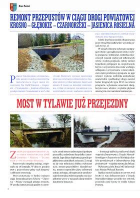 NASZ POWIAT NR 6 (72) XI-XII 2020 strona 4
