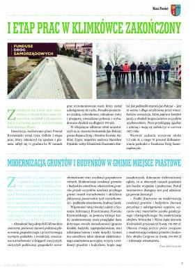 NASZ POWIAT NR 6 (72) XI-XII 2020 strona 5