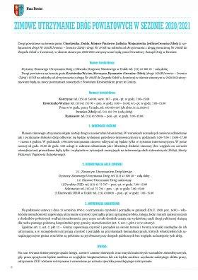 NASZ POWIAT NR 6 (72) XI-XII 2020 strona 6