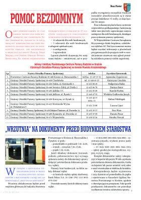 NASZ POWIAT NR 6 (72) XI-XII 2020 strona 7