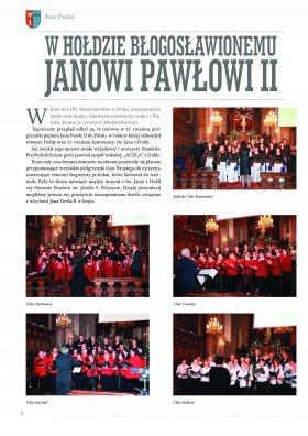 Nasz Powiat maj czerwiec 2012 strona 2