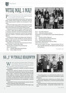 Nasz Powiat maj czerwiec 2012 strona 6