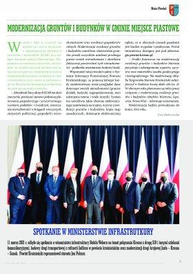 Nasz-Powiat Nr 1 (73) III-IV 2021 strona 3