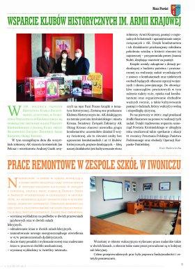 Nasz-Powiat Nr 1 (73) III-IV 2021 strona 5
