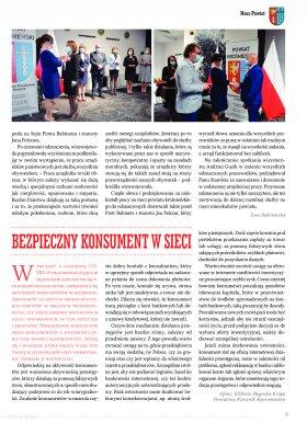 Nasz-Powiat Nr 2 (77) V-VI 2021 strona 3