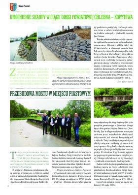 Nasz-Powiat Nr 2 (77) V-VI 2021 strona 4