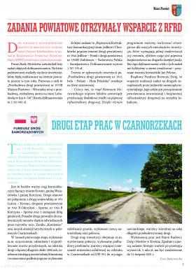 Nasz-Powiat Nr 2 (77) V-VI 2021 strona 5