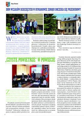 Nasz-Powiat Nr 2 (77) V-VI 2021 strona 6