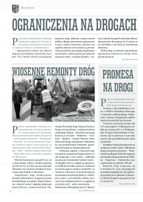 Nasz Powiat marzec kwiecien 2012 strona 4