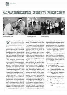 Nasz Powiat marzec kwiecien 2012 strona 6