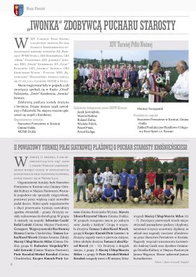 Nasz Powiat Nr4 VIII-IX 2012 strona 8