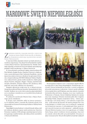 Nasz Powiat Nr6 XII 2012 strona 2