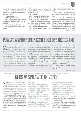 Nasz Powiat Nr6 XII 2012 strona 3