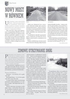 Nasz Powiat Nr6 XII 2012 strona 6